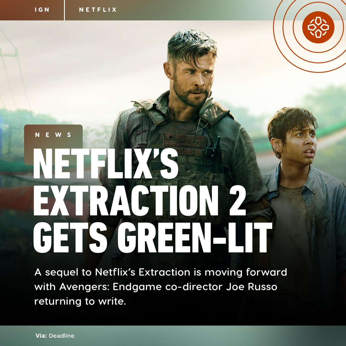 Extraction 2: 5 things Chris Hemsworth need to to in the Sequel, Release Date Updates