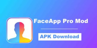 Faceapp Pro Mod Apk [Watermark Removed All unlocked] Hack Download