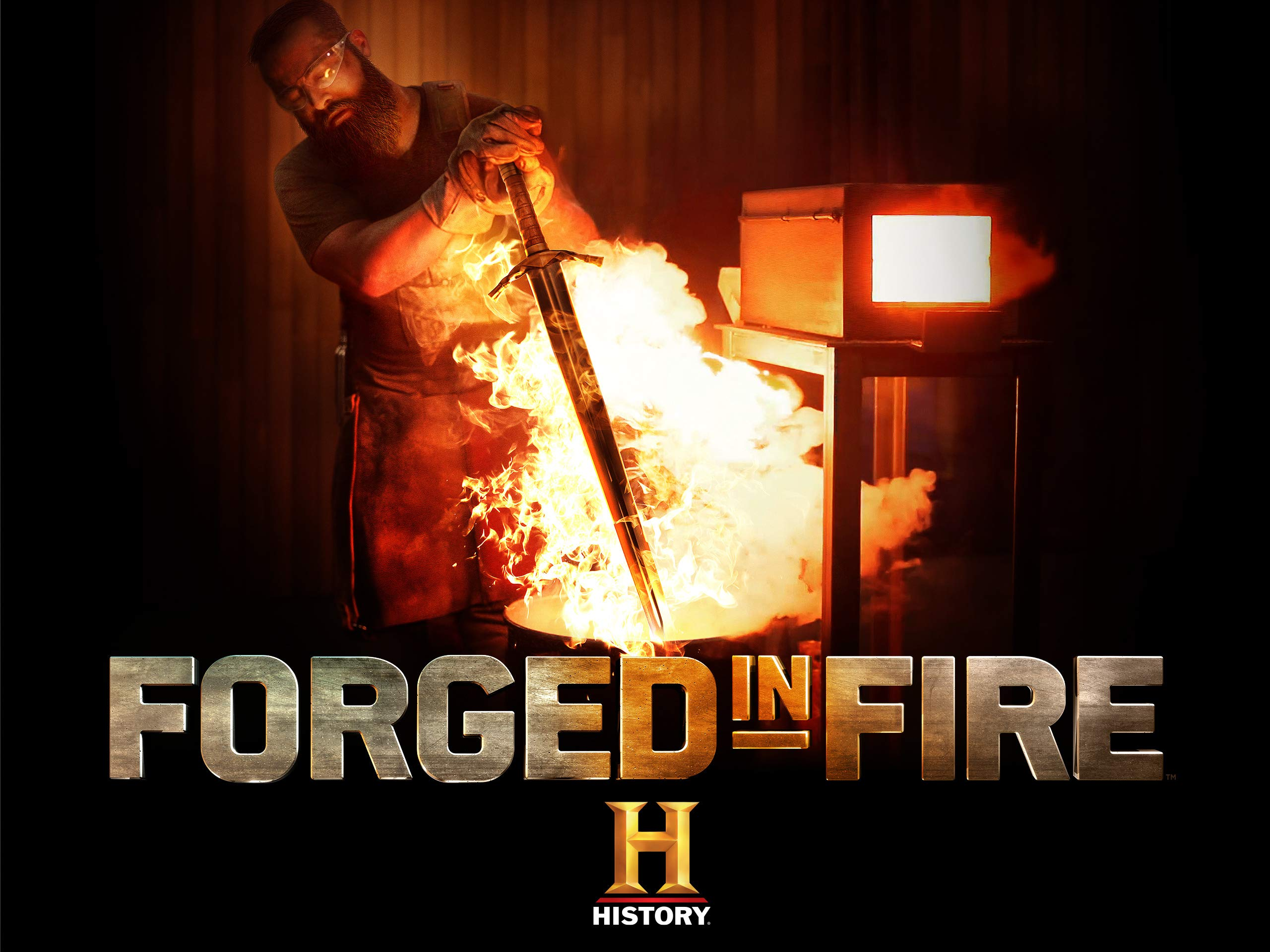 Forged in Fire Season 8: Release Date & Online Watching Details!