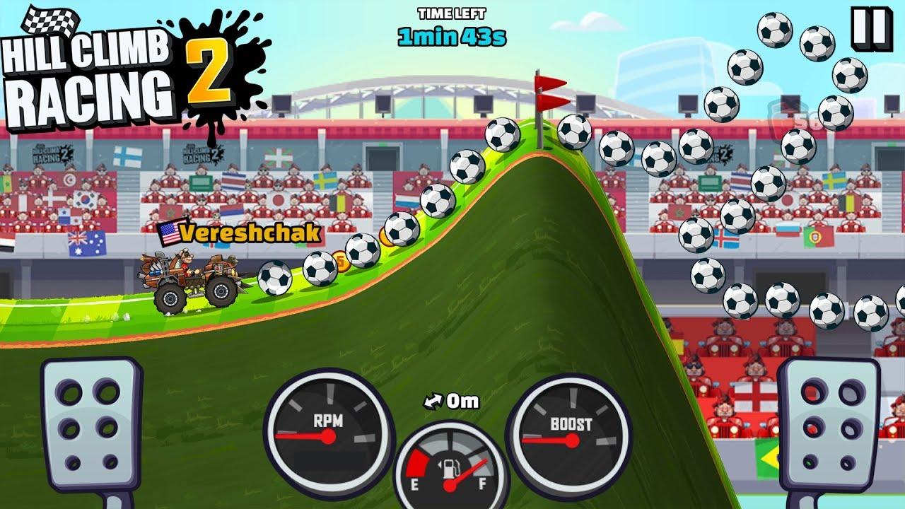 Hill Climb Racing 2 MOD APK [ Unlimited Coins v1.40.2 ] DOWNLOAD FAST !!!!!!!!