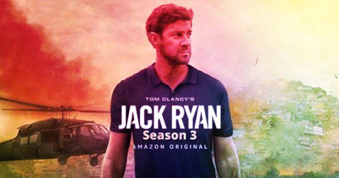 Jack Ryan Season 3: 4 Things you should know before John Krasinski Returns, Release Date Updates