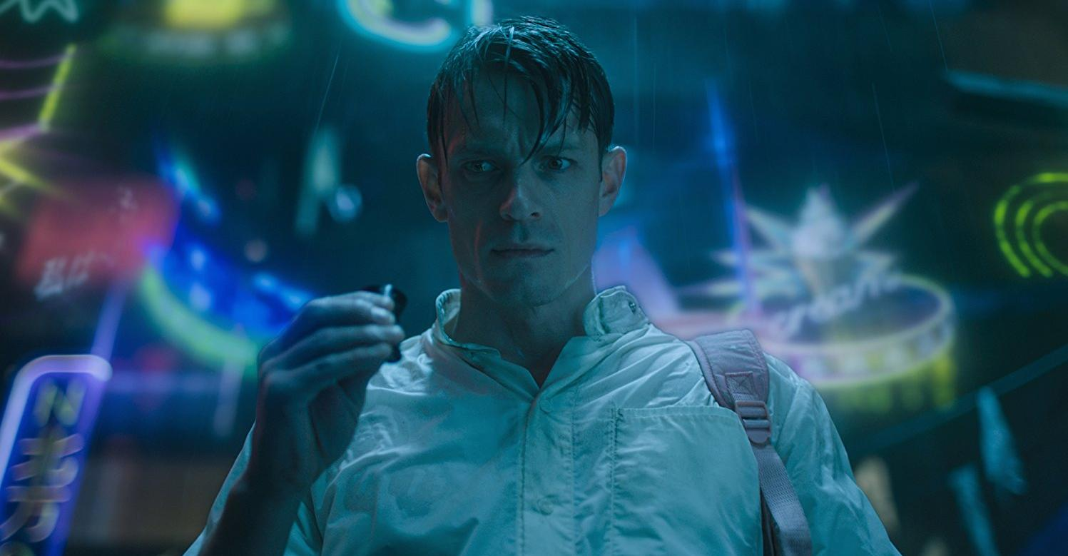 Altered Carbon Season 3 Release Date & Renewal Status on Netflix