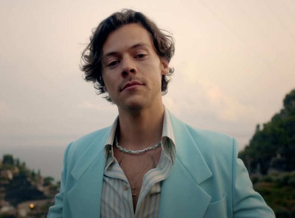 Harry Styles Net Worth 2021