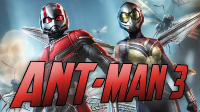 Ant-Man 3: Release Date, Cast, Plot and More