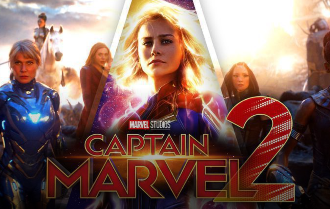Captain Marvel 20 Release Date, Cast, Plot and More   TGC