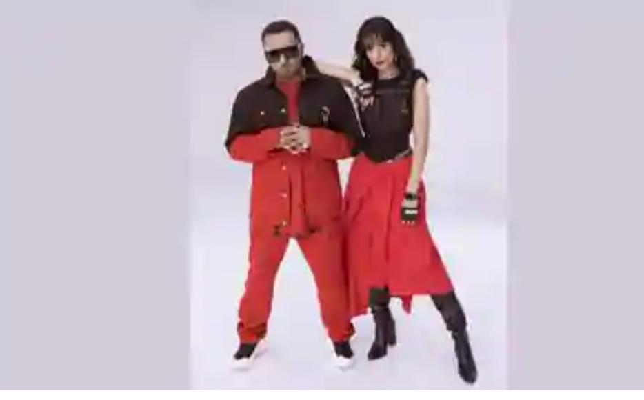 First Kiss: A Video Song By Yo Yo Honey Singh is Making all the Buzz! Heard it Yet?