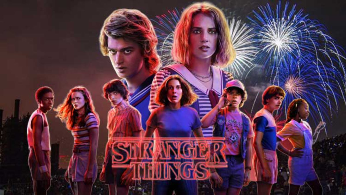 Stranger Things Season 4 Release Date is Closer Than You Think; Millie Bobby Brown and the Gang Returning