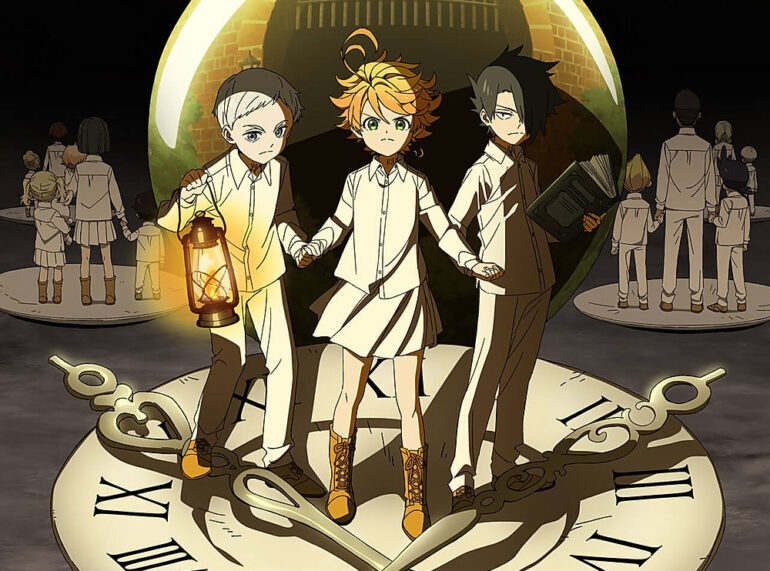 The Promised Neverland Season 2 Release Date Confirmed for January 2021: All you need to know