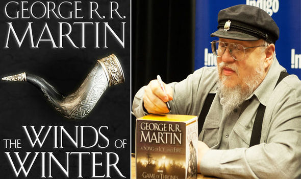 Winds of Winter Release Date 'Confirmed' by George RR Martin, Spoiler Discussion & More Updates