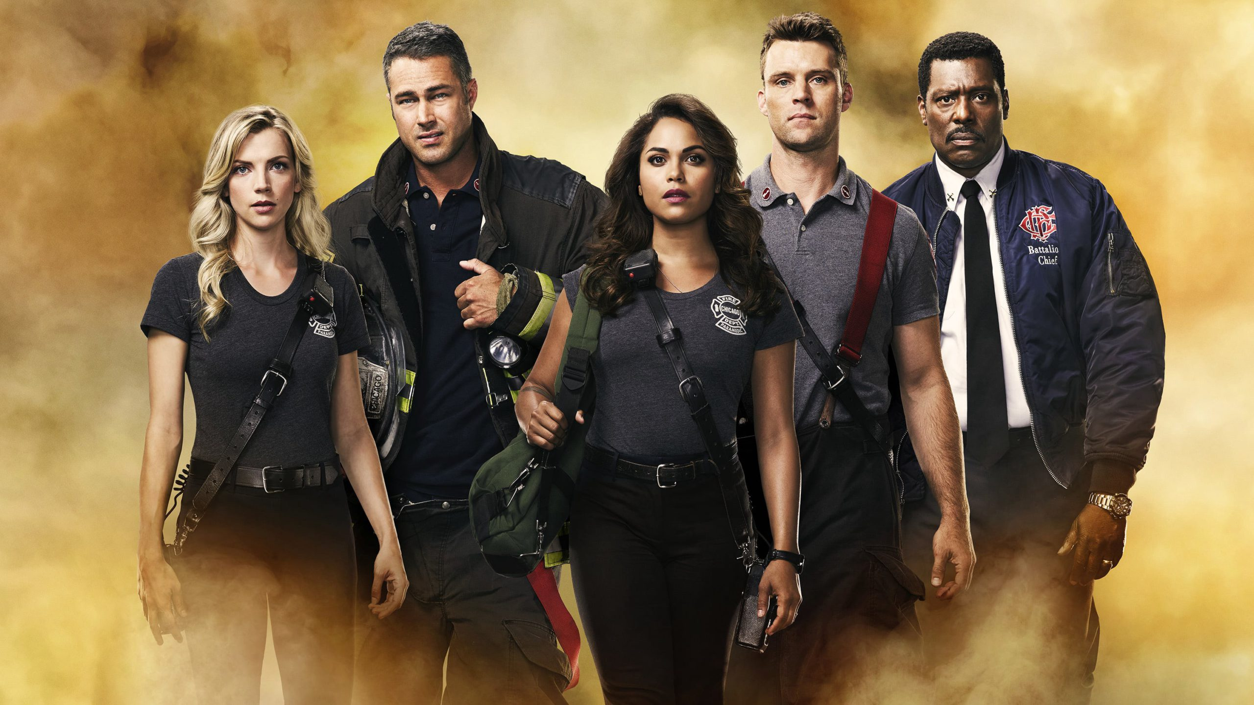 Chicago Fire Season 9 Episode 3: Release Date, Official Announcements!