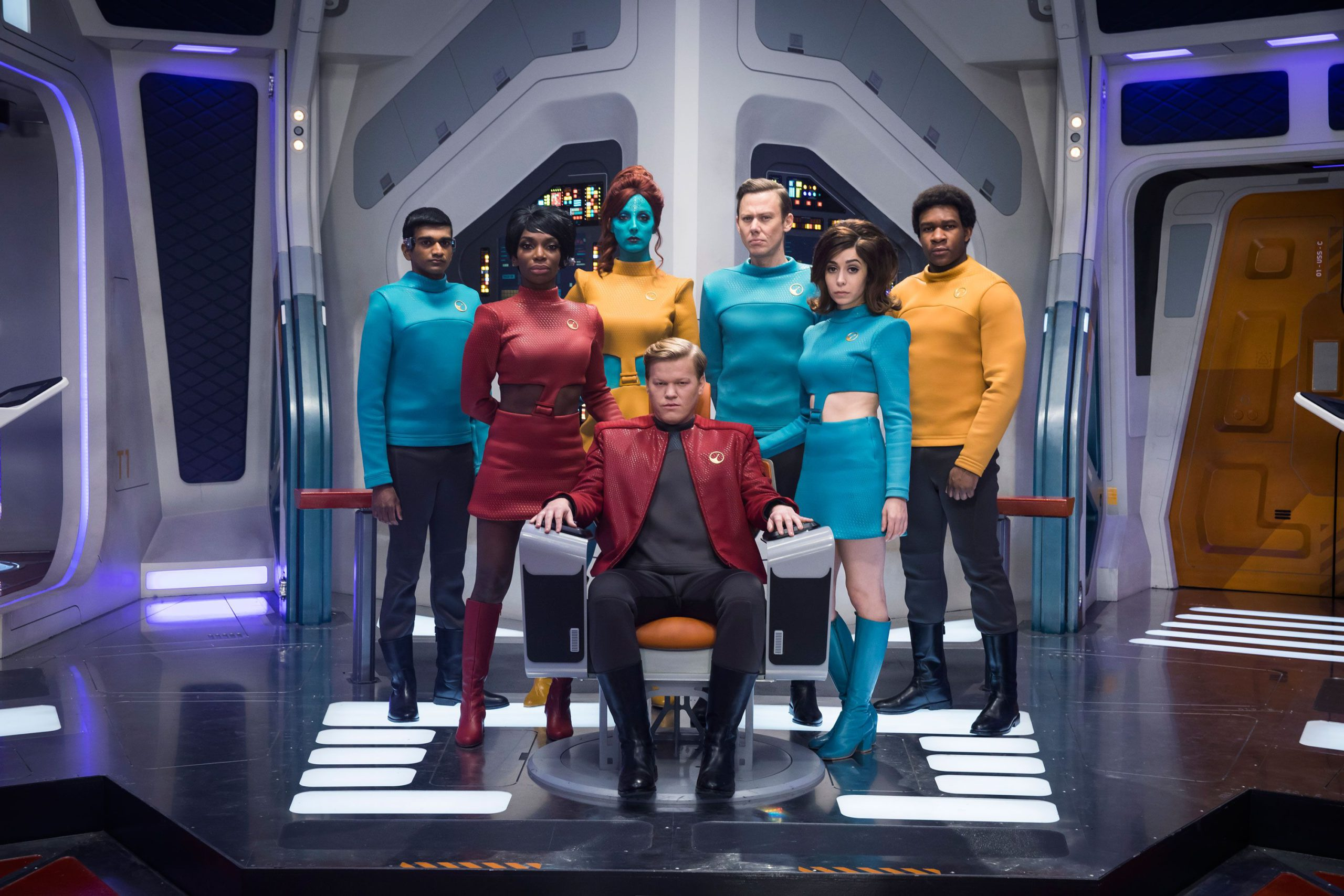 Black Mirror Season 6: Charlie Brooker Returning with the Sequel, Story Updates & More