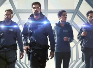 The Expanse Season 5 Release Date: Steven Strait Returning this December, Get Ready