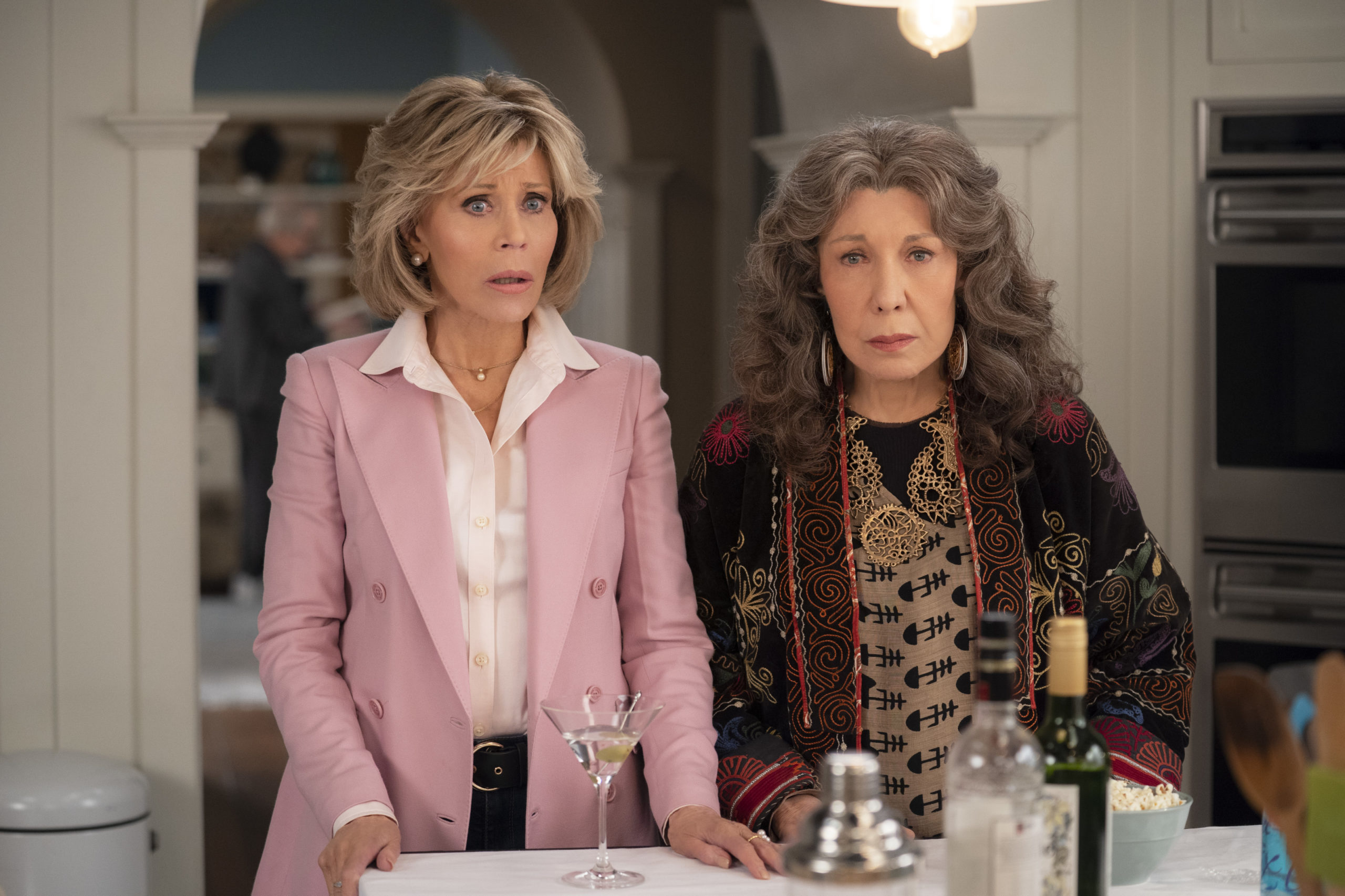 Grace and Frankie Season 7: Sam Waterson Confirms Renewal: Everything you need to know