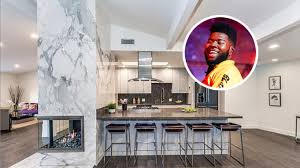 Khalid Croons Out of Encino Starter Home! Excited? Know more about it here!