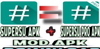 SuperSu PRO APK v2.82 + MOD [ LATEST VERSION WITH PRO KEY ]