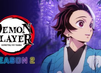 Demon Slayer Season 2 Release Date Confirmed: 5 Thing you need to know about it