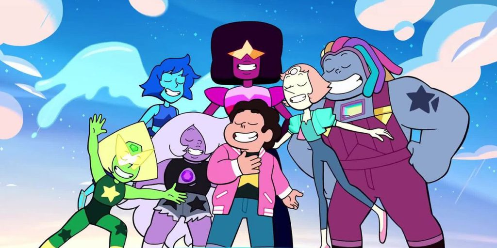 Steven Universe Season 6 Is Happening & Here's The Expected Release Date For You