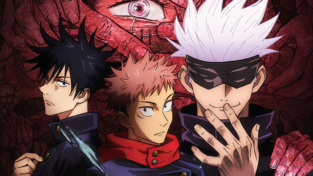 Jujutsu Kaisen Episode 15 Release Date, Story and More Updates