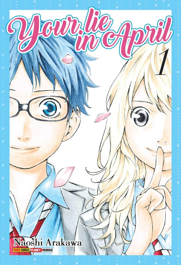 Your Lie In April Season 2: Release Date, Story and More Updates!