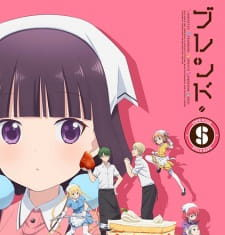 Blend S Season 2: Release Date, Story, Cast and More Updates