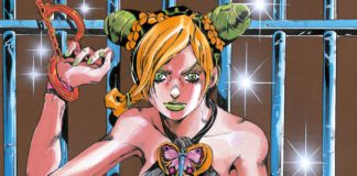 JoJo Part 6 Stone Ocean Anime: Release Date, Story & More Update