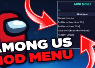 Among Us Mod Menu Hack Apk |All Unlocked, Always Imposter| v2020.11.17 Download