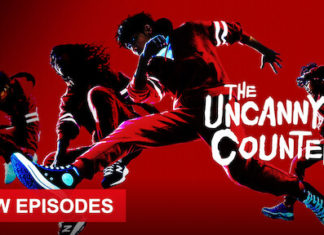 The Uncanny Counter Episode 11 Release Date & Watch Online