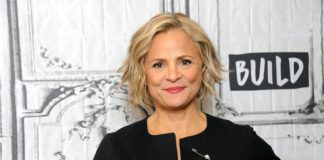 Amy Sedaris Net Worth, Biography, Career, Age And More Info