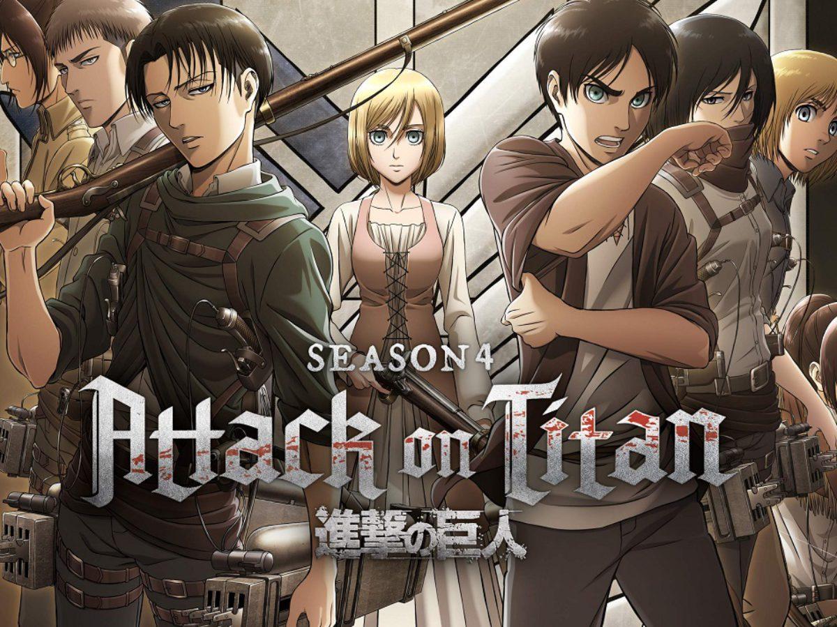 Attack On Titan Season 4 Episode 5 Reiner Vs Eren Battle Awaits In Next Episode Release Date More Tgc attack on titan season 4 episode 5