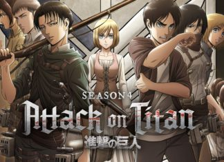 Attack on Titan season 4 Episode 16 Release Date, Spoilers, and Where to watch free