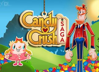 Candy Crush Saga MOD APK v1.194.0.2 (Unlocked Level, Unlimited Moves) Download