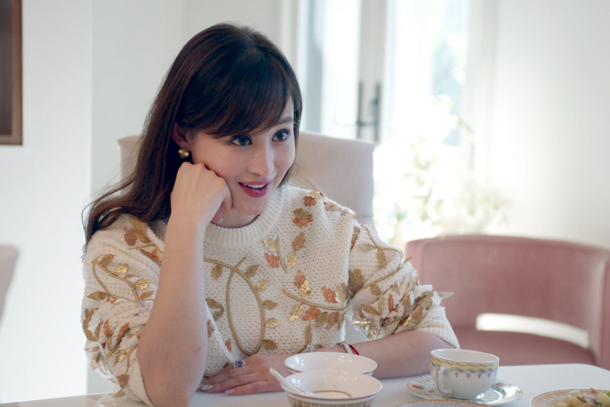 Cherie Chan Net worth, Age, Nationality and Her Love Life