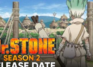 Dr Stone Season 2 Episode 7 Release date, Spoiler, Preview