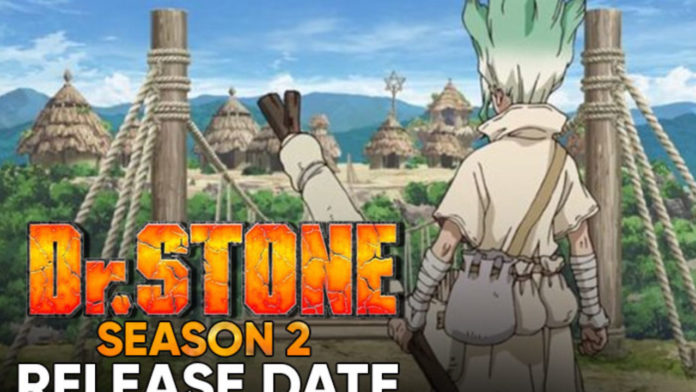 Dr Stone Season 2 Episode 7 Release date, Spoiler, Preview