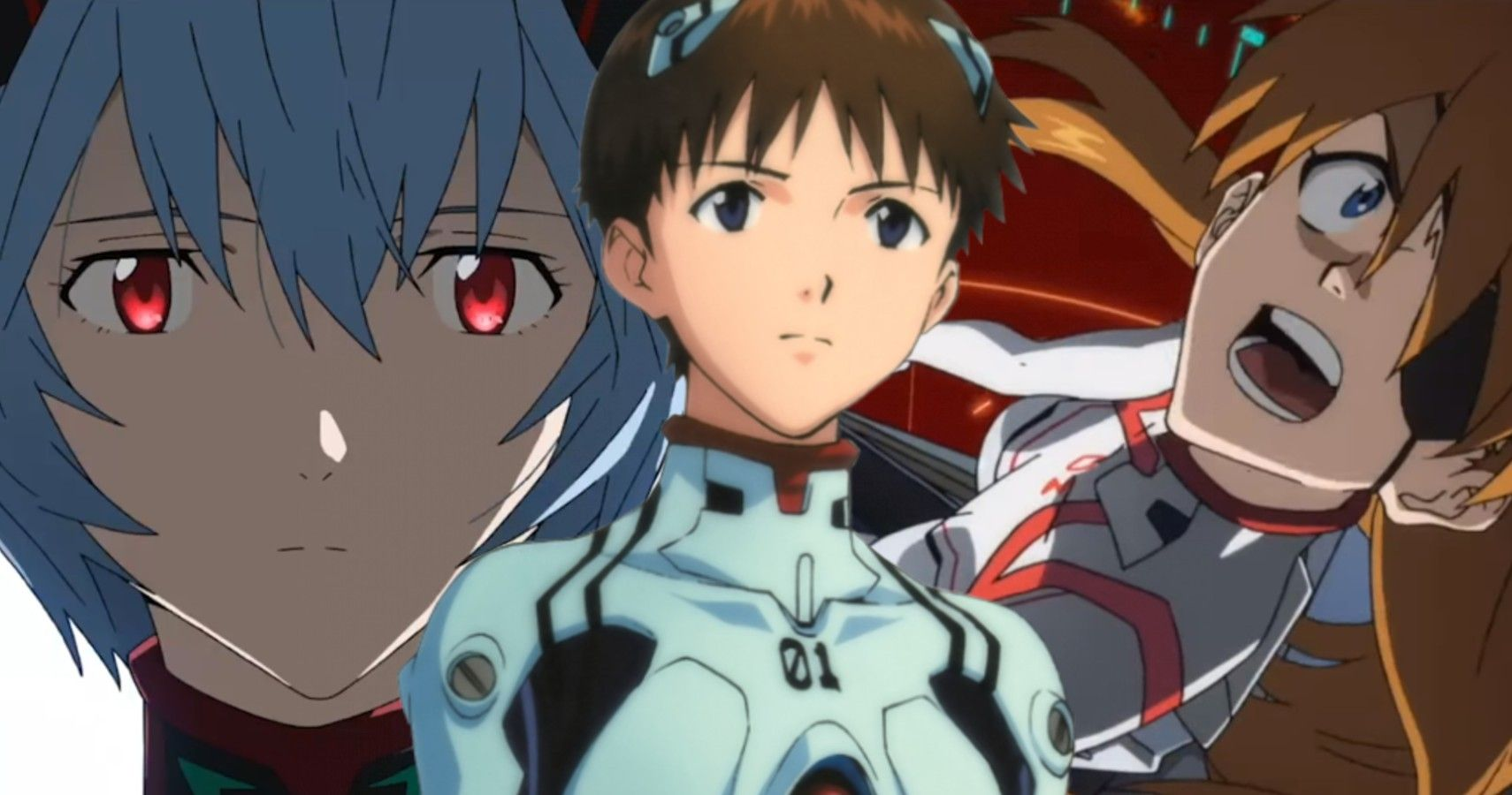 When will Evangelion 4.0 Release Date? Plot , Cast And More