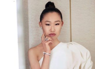 Jaime Xie Net Worth? The Most Fashionable Star of Netflix's Show Bling Empire.