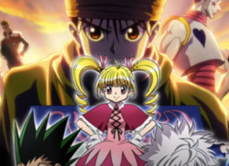 Hunter X Hunter season 7