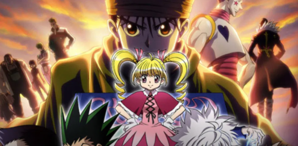 HUNTER X HUNTER CHAPTER 391: Release Date, Story And More