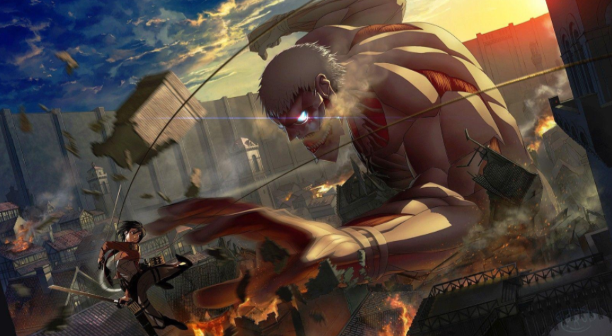 Attack on Titan Season 4 Episode 7, Release Date, Spoilers and more!!