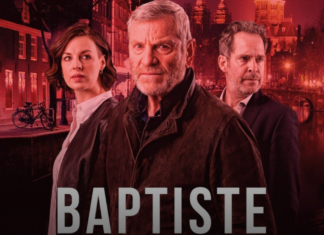 Baptiste Season 2 Released date, Story and Major Updates