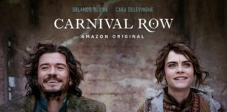 Carnival Row Season 2: Release date, Story and More Updates!