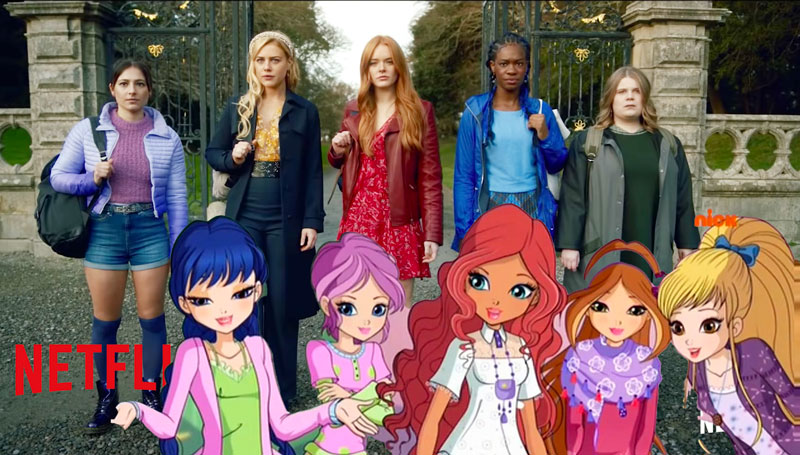 Fate The WinX Saga Release Date, Cast and Character Profile