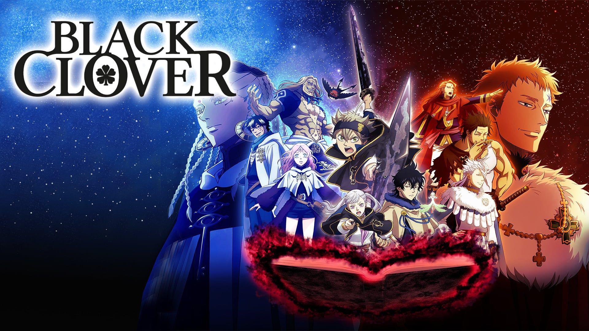 Black Clover Episode 160: Release Date, Story & Watch Online