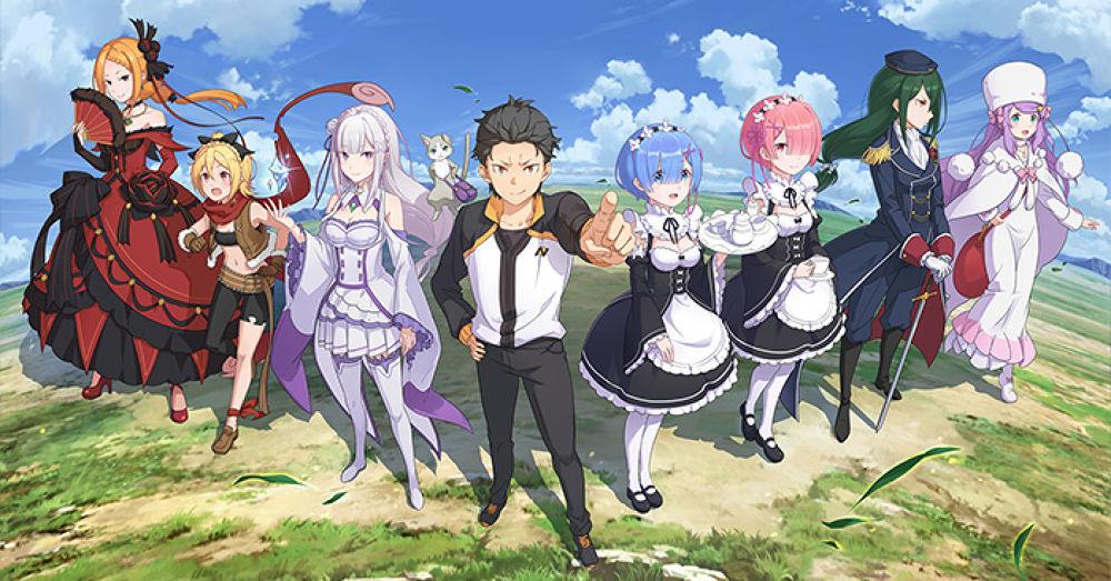 Re Zero Season 3 Episode 2 Release Date & Watch Online