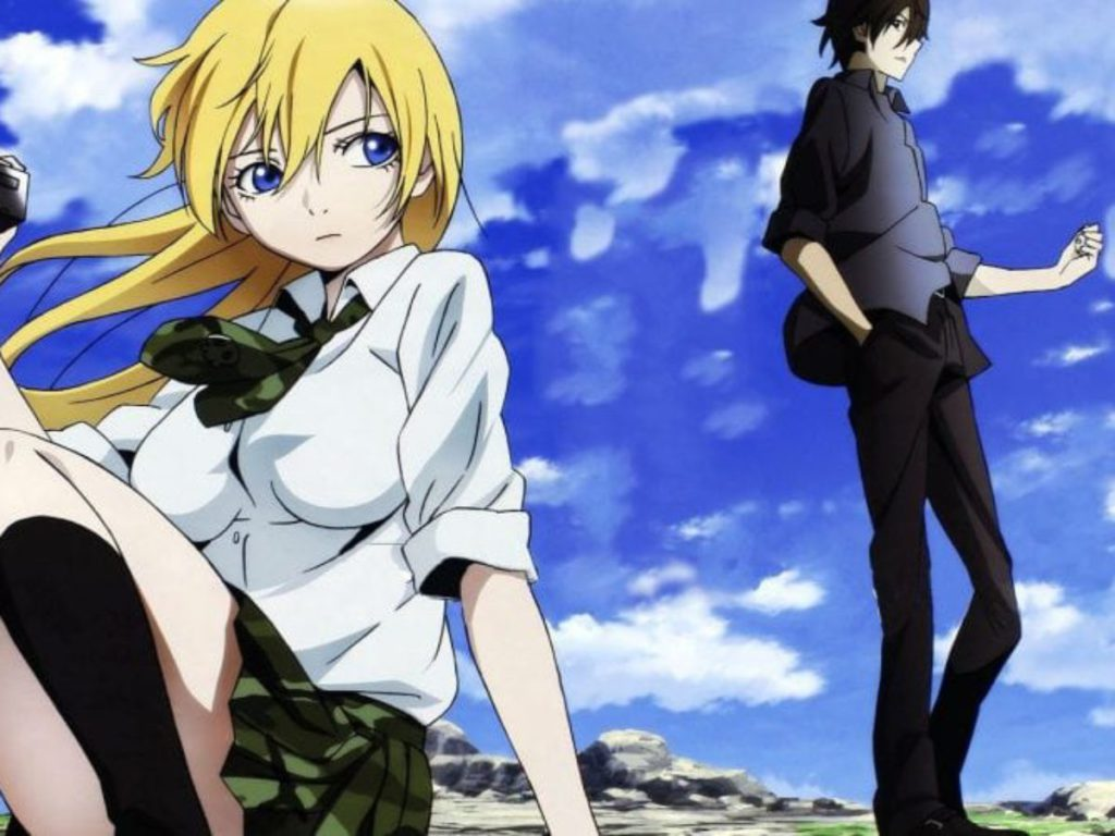 BTOOOM SEASON 2: Release Date, Story, Cast and More Updates