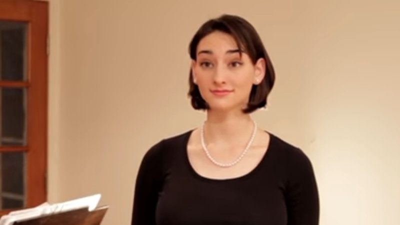 Who is Abigail Shapiro? And Why is Getting Harassed by Online Trolls, Ben Shapiro's Sister Facts