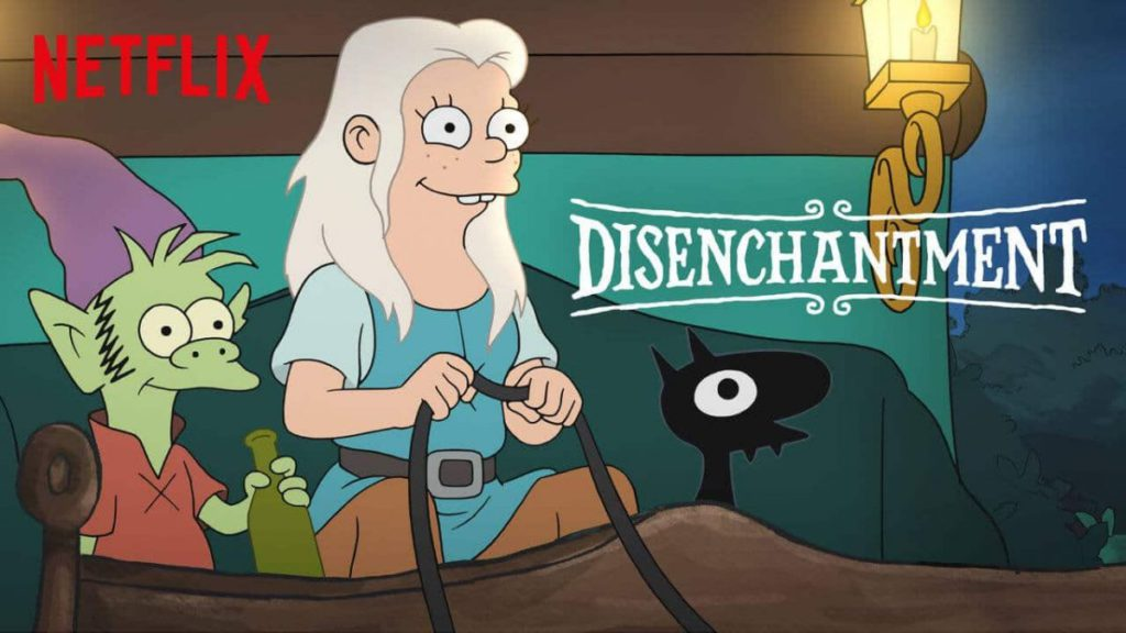 Disenchantment Season 4: Release Date, Story & Watch Online