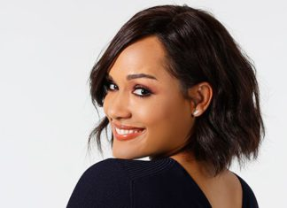 Grace Byers Net Worth, Husband, Age, Education, Parents and More