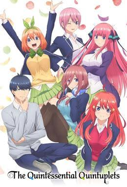 Quintessential Quintuplets Season 2 Episode 2: Release Date, Story and Where to Watch Online