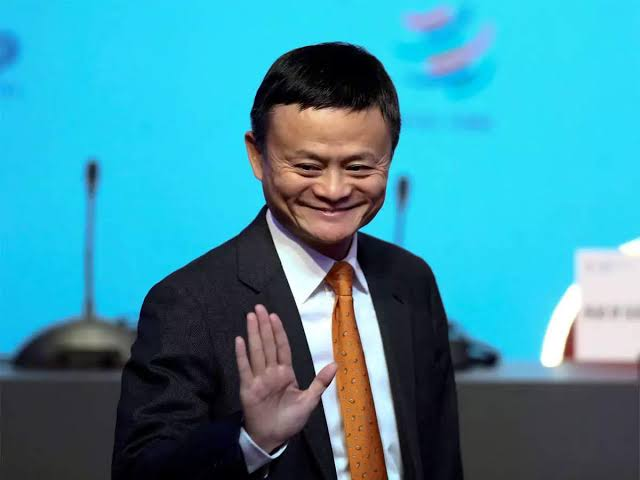 Where Is Jack Ma? Jack Ma Net Worth?